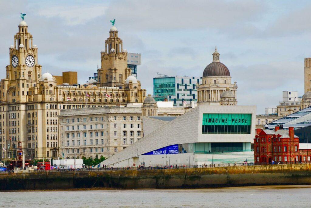 SEO Liverpool