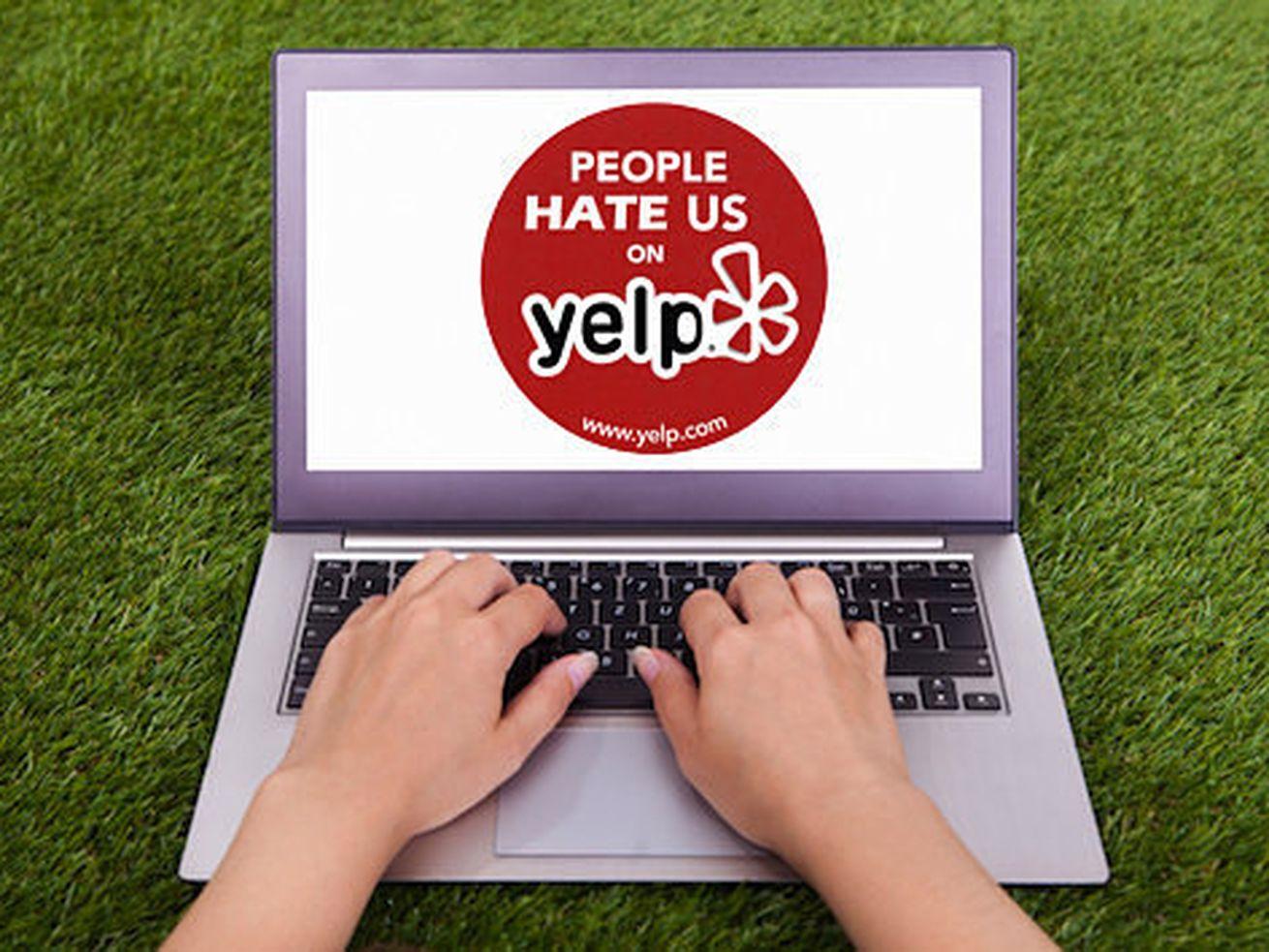 negative yelp reviews