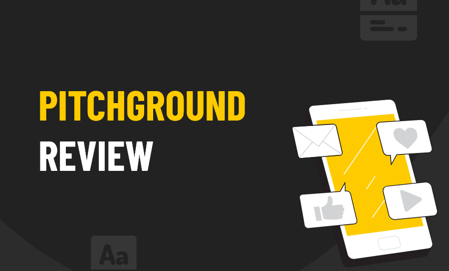 Pitchground Review