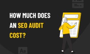 SEO Audit costs